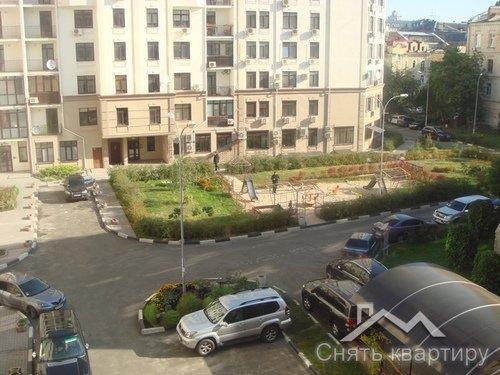 Снять квартиру Щекавицкая