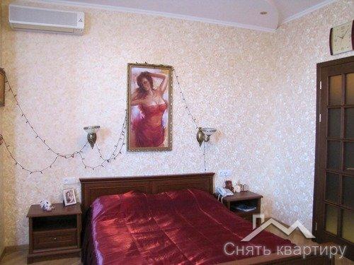 Аренда квартир дом Da Vincci