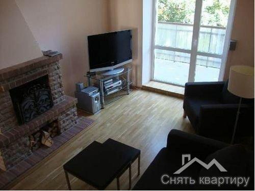 Снять квартиру в Центре Киева