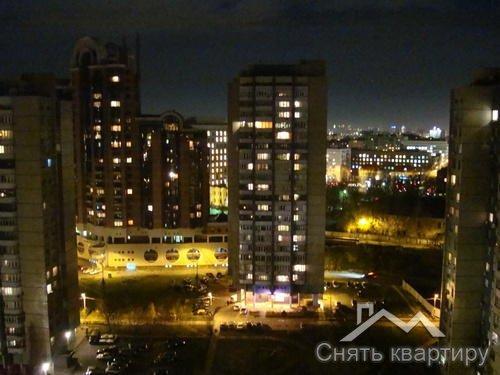 Аренда двухкомнатной квартиры ЖК Волна