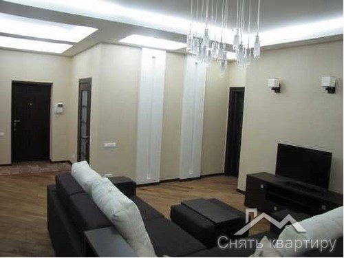 Аренда квартиры Старонаводницкая 6 Б