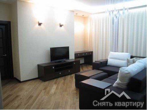 Снять квартиру Старонаводницкая 6 Б