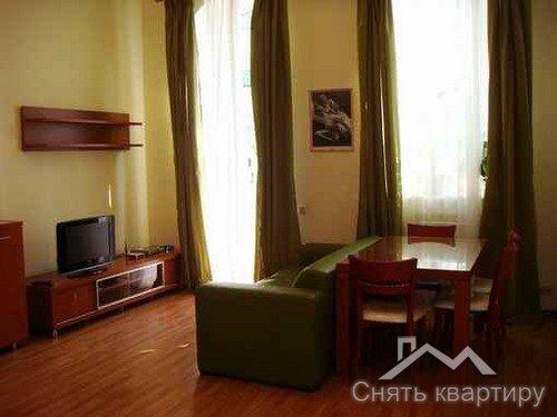 Сдам квартиру в Центре Киева