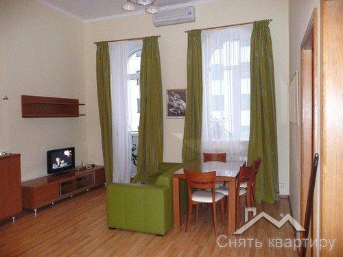 Снять квартиру Владимирская