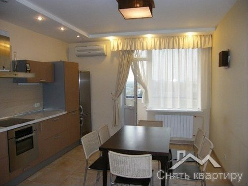 Аренда квартиры в Центре Киева