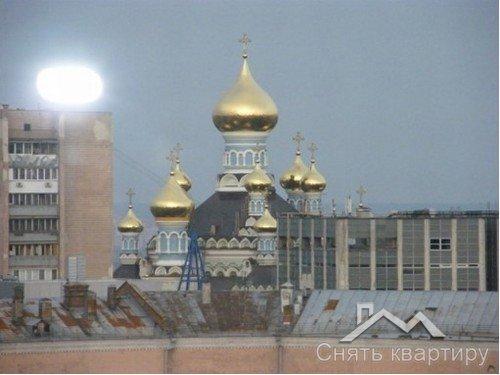 Сниму квартиру центр Киева