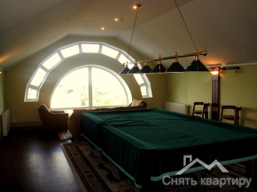 Снять Пентхаус Киев