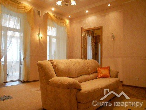 Снять квартиру Михайловская 24 Б