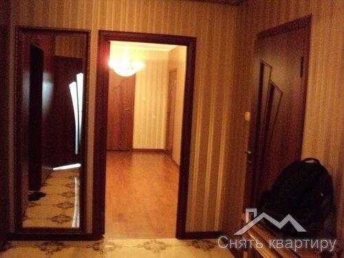 Аренда квартиры на Срибнокильской 2 А
