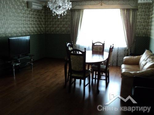 Снять квартиру на Срибнокильской 2 А