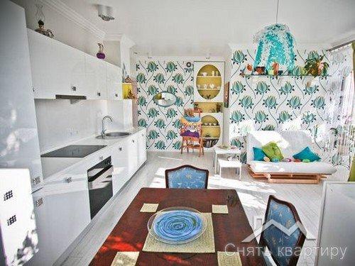 Снять квартиру Урловская 29 Б