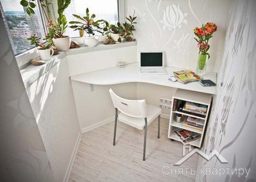 Аренда однокомнатной квартиры в Киеве