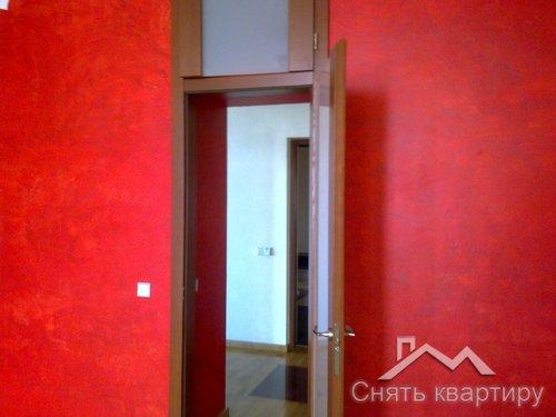 Аренда трехкомнатной квартиры Лысенко 2 А