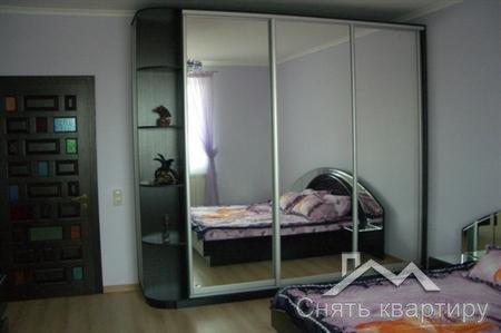 Аренда квартиры Голосеевская 13 А