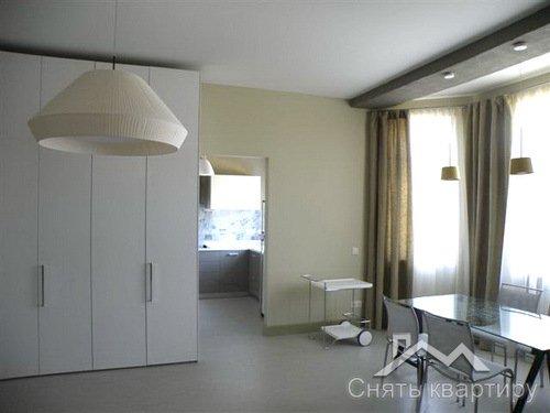 Аренда двухкомнатной квартиры