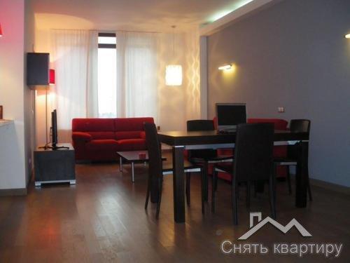 Сдам квартиру Жилянская 59 Diplomat Hall