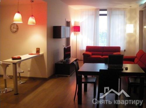 Снять квартиру Жилянская 59 Diplomat Hall
