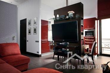 Аренда трехкомнатной квартиры vip