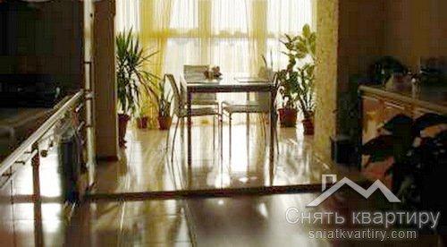 Снять квартиру на Троещине Лисковская 20