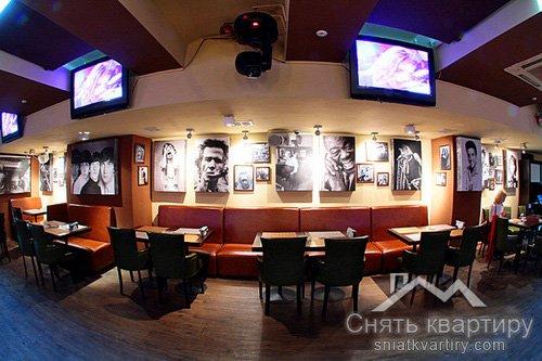 Продажа помещения под Ресторан в центре Киева