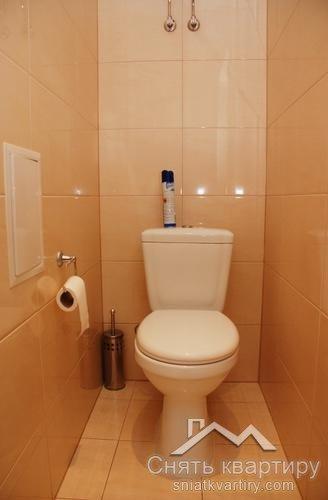 Аренда двухкомнатной квартиры в Киеве