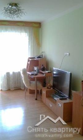 Аренда однокомнатной квартиры на период евро 2012 в Киеве