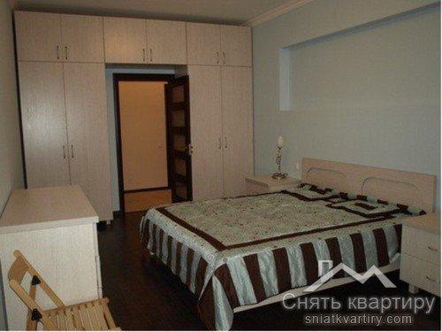 Аренда двухкомнатной квартиры по проспекту Героев Сталинграда 2 Г ЖК Оазис