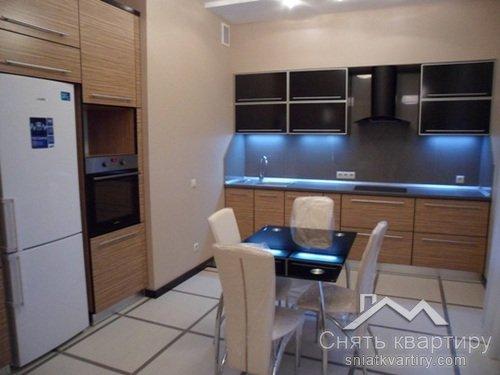 Первая сдача однокомнатной квартиры в ЖК Времена Года по улице Кудряшова 20