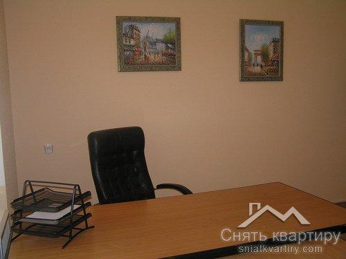 Аренда офиса закрытого типа в Центре Киева улица Липская