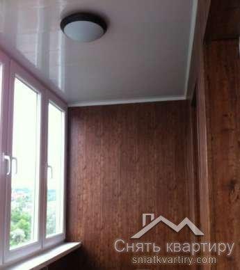 Аренда двухкомнатной квартиры в ЖК Голосеево