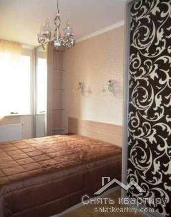 Длительная аренда квартиры в по улице Голосеевская 13 А ЖК Голосеево
