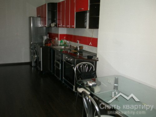 Аренда с возможностью приобретения однокомнатной квартиры на улице Кадетский гай 6
