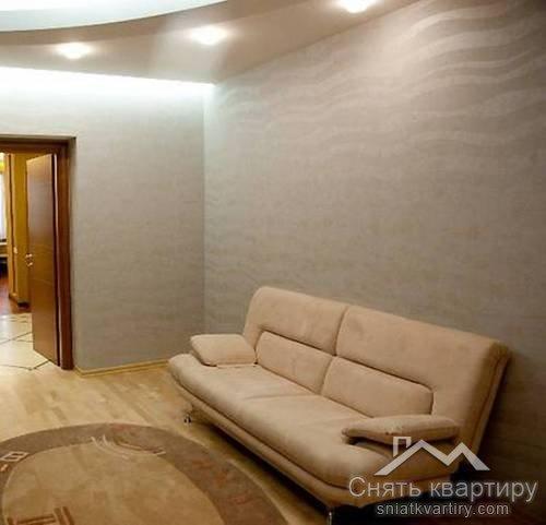 Длительная аренда квартры по ул. Дмитриевская 46