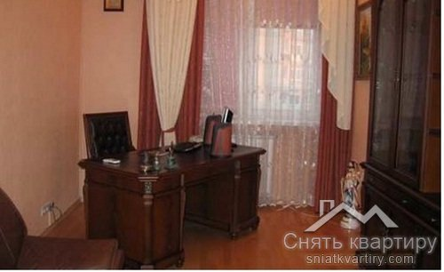 Аренда четырехкомнатной квартиры на пр. Героев Сталинграда 10 А ЖК Оазис