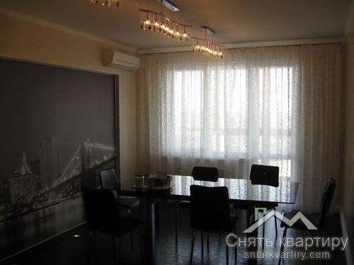Аренда двухкомнатной квартиры в Модерне ЖК Парк Авеню пр. 40-Летия Октября 58