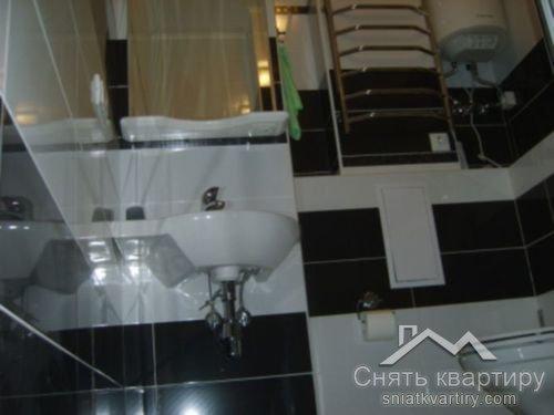 Сдача в аренду двухкомнатной квартиры в новом доме по ул. Соломенская 15 А