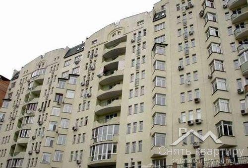Аренда двухуровневой квартиры по улице Дмитриевская 56 Б