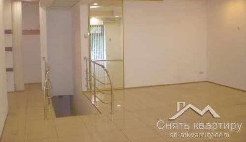 Аренда офисного помещения Open Space улица Кропивницкого 10
