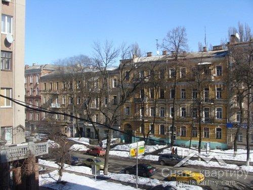 Аренда квартиры Пирогова 2