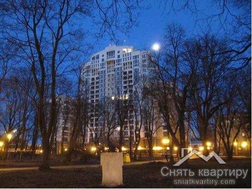 Аренда квартиры Грушевского Михаила 9а