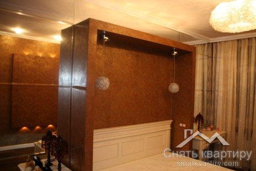 Аренда квартиры Кудряшова 16 ЖК Времена года
