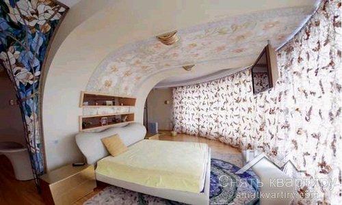 Аренда большой квартиры Ковпака 17
