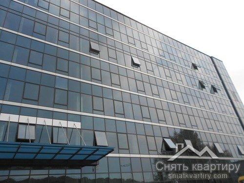 Продажа бизнес-центра на Столичном шоссе