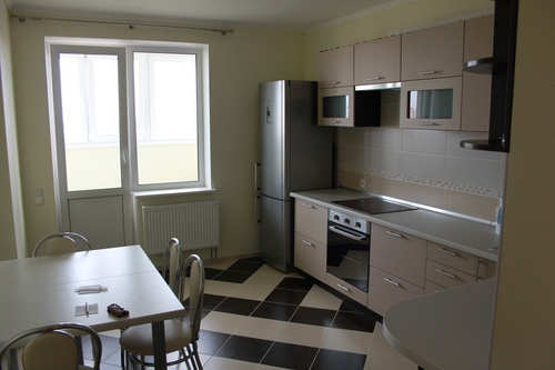Однокомнатная квартира в аренду улица Лайоша Гавро, 1